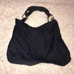 JPK Paris 75 black purse